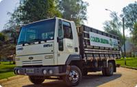 Frota - Ecovale – Tratamento de Resíduos Urbanos
