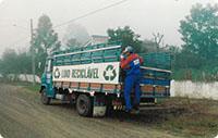 Ecovale – Tratamento de Resíduos Urbanos