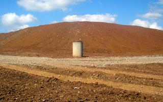 Recuperação de áreas degradadas